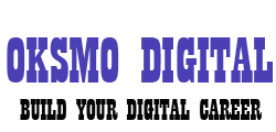 OKSMO Digital - Digital Marketing Course
